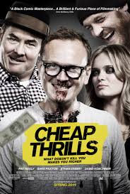 cheap thrills drafthouse films