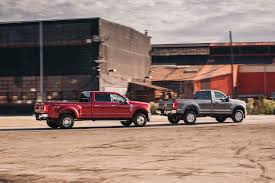 mega truck 4 link ford super duty is the 2017 motor trend truck of the year motor