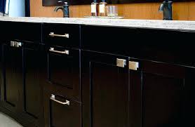 Bathroom Cabinet Hardware Ideas Staggering Bathroom Cabinet Knobs And Pulls Kitchen