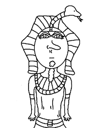the 10 plagues of egypt frogs colouring page colouring tube