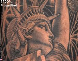 American Flag Tattoos Black And Grey Anil Gupta Historical Tattoos