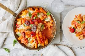 recipes with pasta chicken bake penne pasta recipes tesco real food