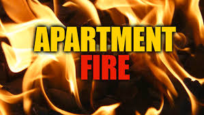 firefighters extinguish thanksgiving apartment in fargo west
