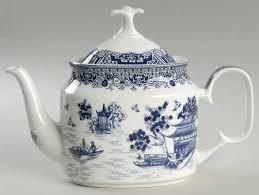 gracie bone china true blue at replacements ltd
