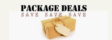burn in designs package deal sales