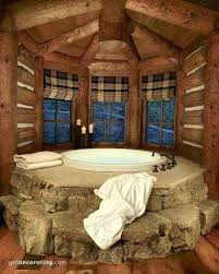 log home bathroom ideas log home bathrooms best log cabin bathrooms ideas on rustic