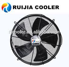 oil cooler with fan ac 220v 240v 380v hydraulic air oil cooler fan axial motor fan buy