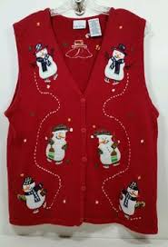 details about ugly christmas sweater holiday party women plus size