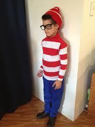 Wheres Waldo Halloween Costume 47 Book Inspired Costume Ideas Images Book