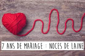 7 ans de mariage 7 ans de mariage noces de 7 ans de mariage