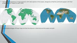 Map Projection Introduction To Geography Geography What Is Geography Geography