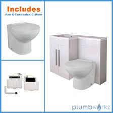 L Shaped Bath Suites L Shape White Bathroom Furniture Suite Resin Basin Btw Toilet