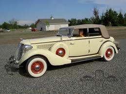 1936 auburn 852 significant cars inc