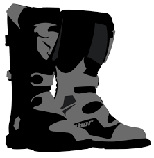 mx boots thor mx store wall u2013 motorhelmets com