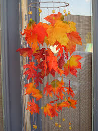 pinterest crafts for home decor i was going to bag my leaves this fall but now i u0027m going to do