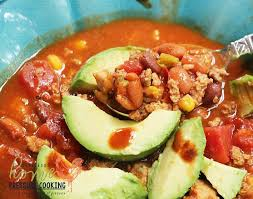how to make taco soup in the instant pot home pressure cooking