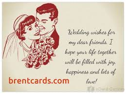 wedding quotes and wishes wedding card messages for friends exles friend wedding quotes