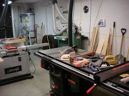 shop space where you are part ii the art of woodshop design
