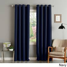 Velvet Blackout Thermal Curtains 96 Inch Curtains Uk Woodland Ready Made Lined Eyelet Curtains