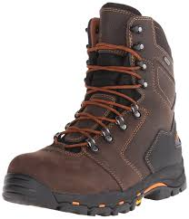 womens boots george amazon com danner s vicious 8 inch nmt work boot shoes