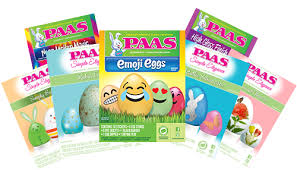 easter egg coloring kits paas easter eggs dye and easter egg decorating kits paas
