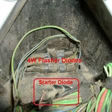 diode repair