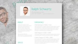 free resumes u0026 resources to upgrade your career