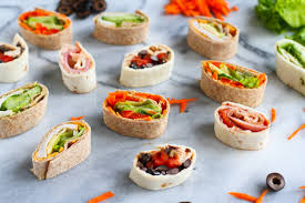 5 pinwheel sandwiches for lunch boxes the pioneer woman