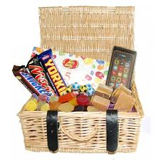 German Gift Basket Gift Hampers With A Difference Funky Hampers