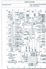 nissan pickup 1987 1987 nissan d21 wiring diagram 1994 nissan pickup electrical
