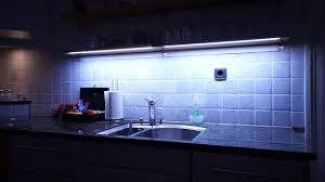 Led Kitchen Lighting Dimmable Led Kitchen Light Using Arduino And Apds 9960 Youtube