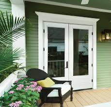 Screen French Doors Outswing - nice outswing french doors u2014 prefab homes how to install