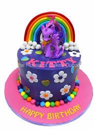 pony cake birthday cakes in dubai