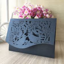 Cover Invitation Card Online Buy Wholesale Wedding Invitations Philippines From China