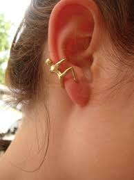 ear sense earrings cool and earrings for that extraordinary look aelida
