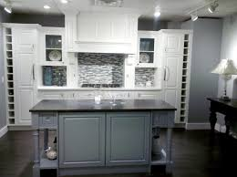 cottage kitchen islands dura supreme cabinetry transitional cottage kitchen by standale
