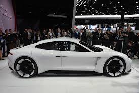 porsche mission e wheels mission e concept sedan by porsche cover muscle cars zone