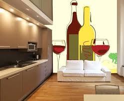 contemporary kitchen wallpaper ideas modern wallpaper designs for kitchens 31women me