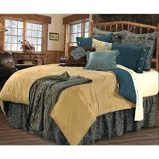 Western Bedding Set Western Quilts Bedding Sets Set Includes Bed Cover 2