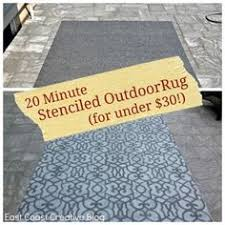 Painting An Outdoor Rug Cheap Outdoor Rug Cheap Outdoor Rugs Outdoor Rugs And Spray