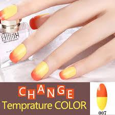 popular polish nails change color buy cheap polish nails change