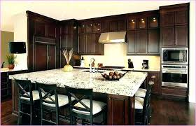Kitchen Island With Seating For 5 Design Kitchen Islands Seating With For 3 Island Dimensions 5 1