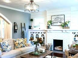 Lighting For Living Room With Low Ceiling Bedroom Chandelier For Low Ceilings Aciu Club