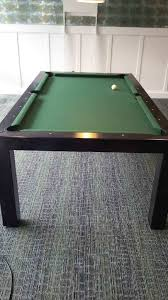 Dining Room Pool Table by Colors Convertible Pool Tables Dining Room Pool Tables By