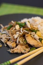 huile de moutarde cuisine wok de poulet à l huile de moutarde et au romarin curry food for