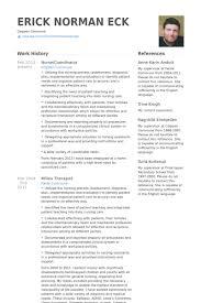 Sample Resume Of Nursing Assistant by Nurse Resume Samples Visualcv Resume Samples Database