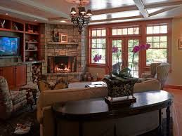 The  Best Corner Fireplace Layout Ideas On Pinterest - Living room designs with fireplace