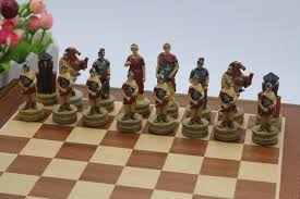 ancient chess online shop the ancient greece and rome resin characters chess set