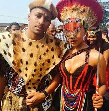 traditional wedding introducing zulu traditional wedding attire steemit
