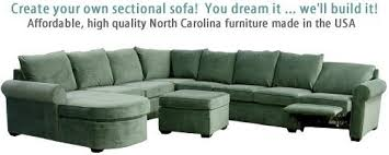 High Quality Sectional Sofas Carolina Chair Custom Sectional Sofa Loveseat Carolina